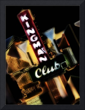 kingman club