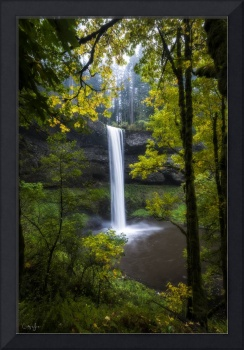 Upper South Falls in Oregon by Cody York_0794