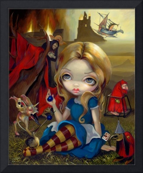 Alice and the Bosch Monsters
