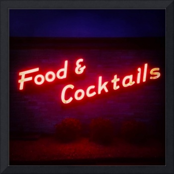 Food & Cocktails