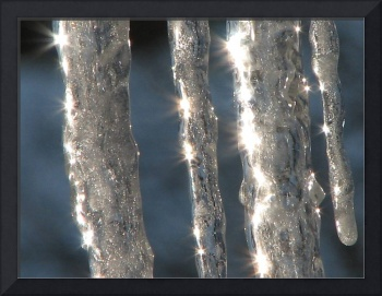 Molten Metal - Icicles In The Sun