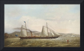 Attributed to George Alexander Napier (Montrose 18