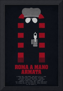 ROMA A MANO ARMATA (Assault with a Deadly Weapon)
