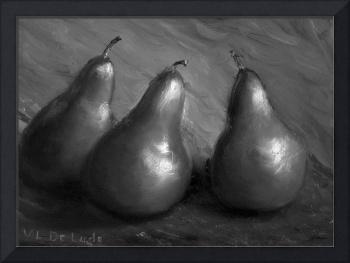 Lively Pears