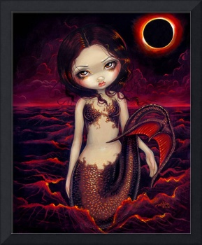 Mermaid Eclipse
