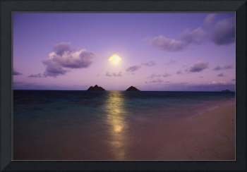 Pacific Moonrise_9951