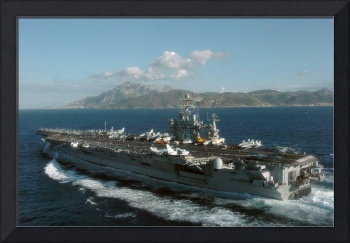 USS Harry S. Truman (CVN-75) DN-SD-06-13075