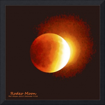 Rodeo Moon 3