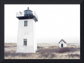 Woodend Light-Provincetown