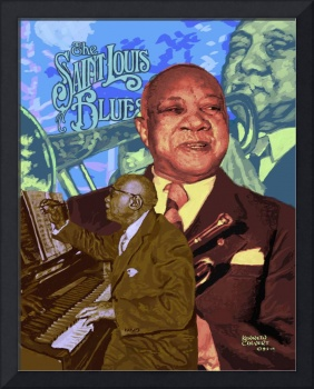 Father of the Blues