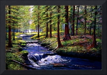 Forest Waters