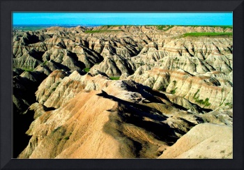 Badlands South Dakota 2