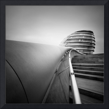 London #01: City Hall