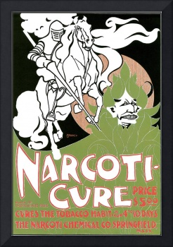 Narcoti-Cure by William H. Bradley
