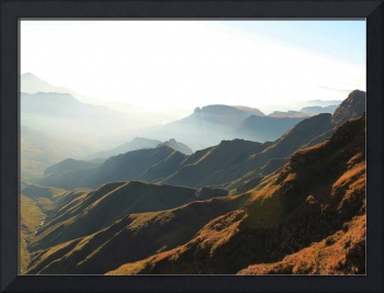 Lesotho pictures