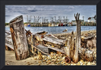 Montauk Harbor