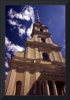 St. Peter Paul Cathedral