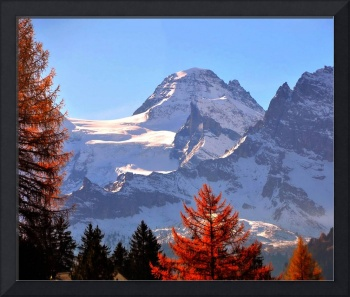 Switzerland - Swiss Alps