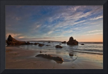 Dillon Beach Sunset 004