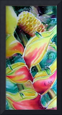 Heliconia Series I