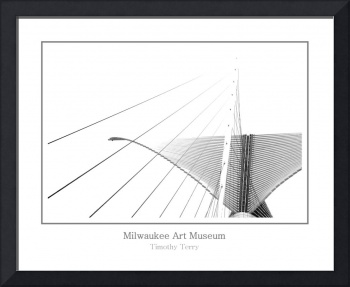 Milwaukee Art Museum #2