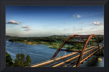360 Bridge Austin Texas