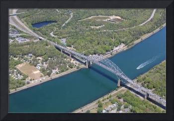 Bourne Bridge, Cape Cod