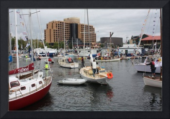 Wooden Boat Show 2946