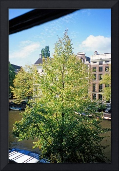 Canal View, Top Floor, Huis Marseille, Amsterdam 3