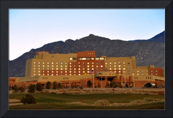 Sandia Casino and Hotel near Albuquerque