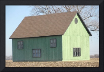 Midwest Barns 33