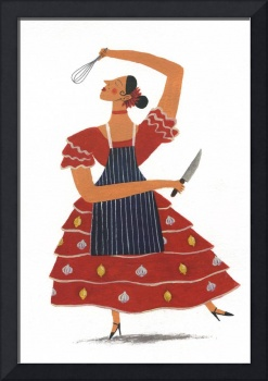 Flamenco Cook