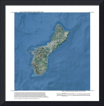 Guam, Northern Marianas, Pacific (United States)