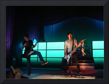 All-American Rejects at Penn State