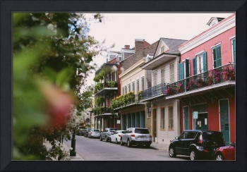 French Quarter Street