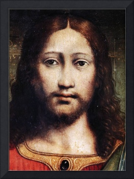 Christ Portrait (16th century)