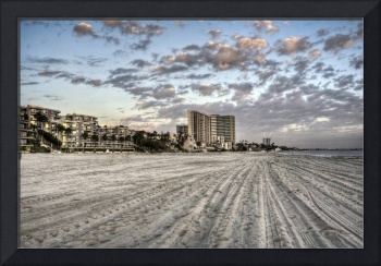 Long Beach HDR