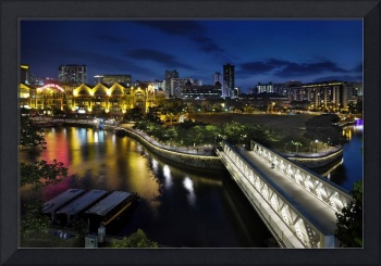 Riverside Point at Clarke Quay Singapore