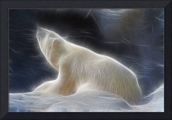 The Spirit of The Polar Bear