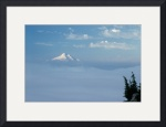 Mt Jefferson by Ken Dietz