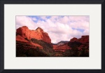 Red Rocks of Sedona IMG_1889 by Jacque Alameddine