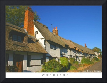Wendover Cottages
