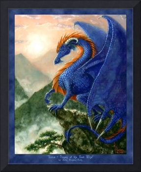 Eurus - Dragon of the East Wind