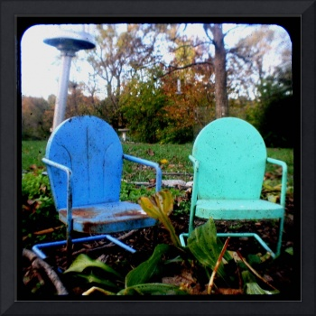 small chairs ttv