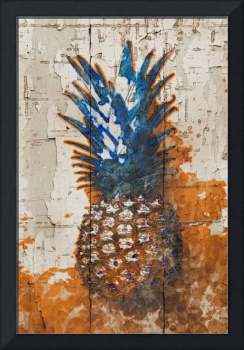 ORL-5287-1 Exotic Pineapple I