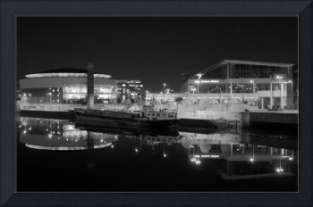 The Waterfront, Belfast