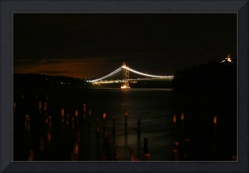 West Span, New Narrows