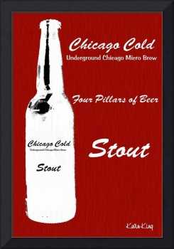 Chicago Cold - Stout (Set)