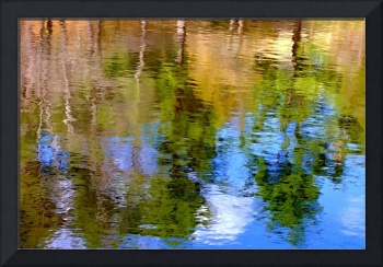 Petersham Summer Reflections