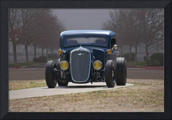 1935 Chevrolet 'Hot Rod' Pickup II